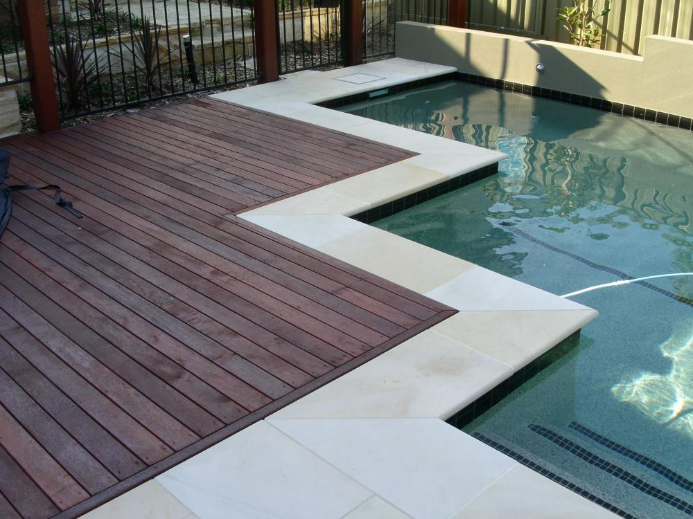 Pools Hayda Natural Sandstone Specialists