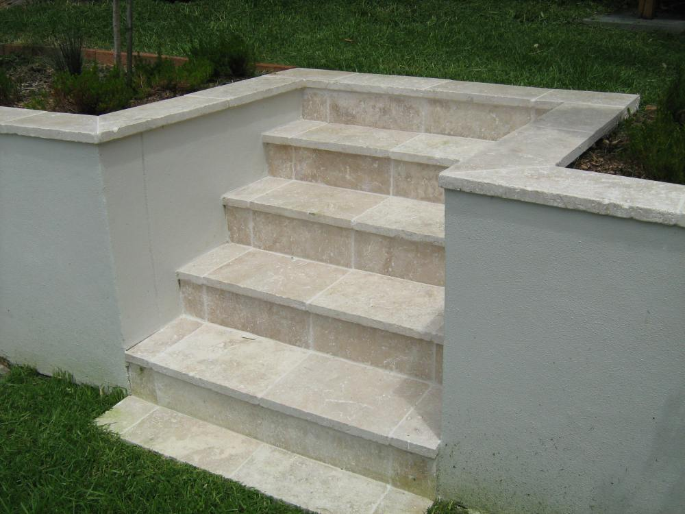 Stone Cleaning and Sealing Sydney
