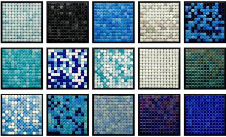 Glass Mosaic Tiles Sydney